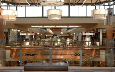 Haywood Mall – A Shopping Center In Greenville, SC
