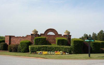 Woodfin Ridge Golf Community – Inman SC