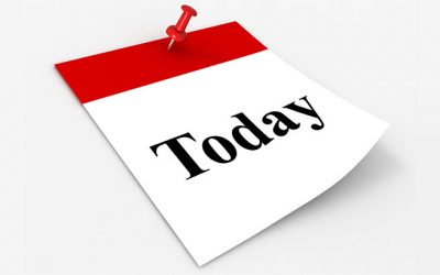The Best Time to List Your House? TODAY!