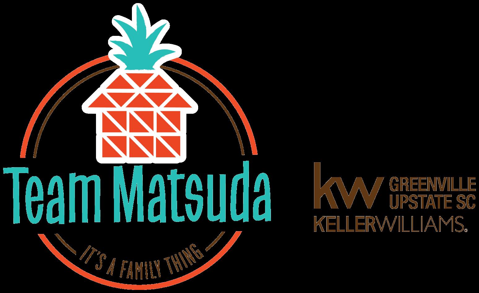 Team Matsuda | KW Greenville Upstate SC